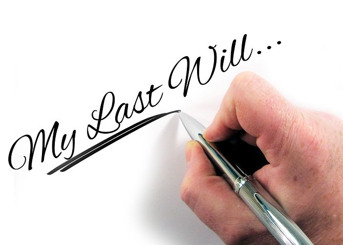 Everything You Should Know About Contesting A Will And Will Dispute Lawyers