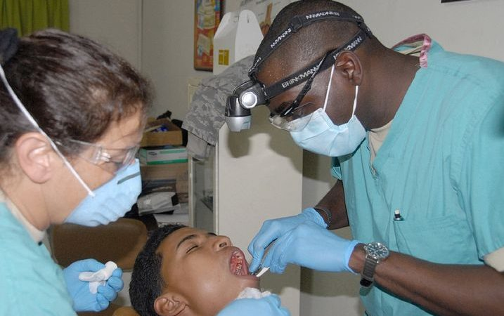 Willoughby Emergency Dentist