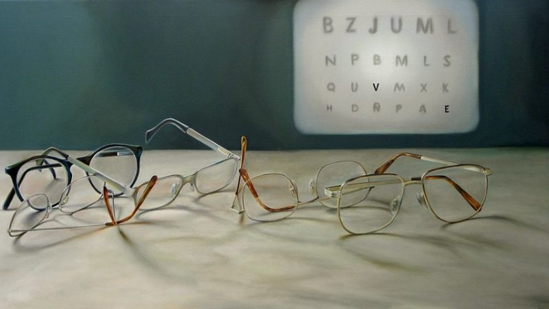 Prescription Glasses