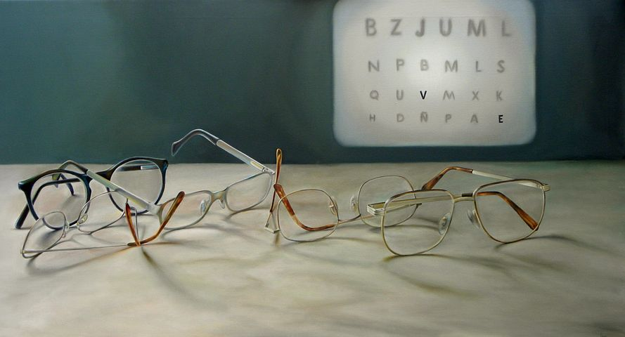 How To Buy Prescription Glasses For The First Time In 2021