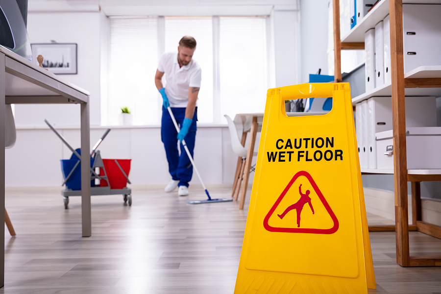 What Do Office Cleaners Sydney Services Cover?