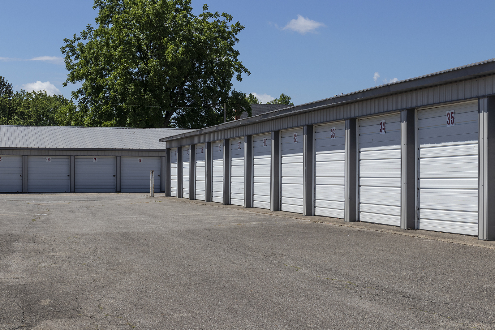 Why Newcastle Self Storage Compartments Are So Valuable
