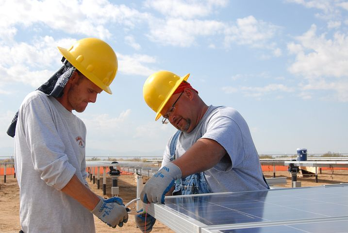 Why Smart Businesses Are Opting For Commercial Solar Financing